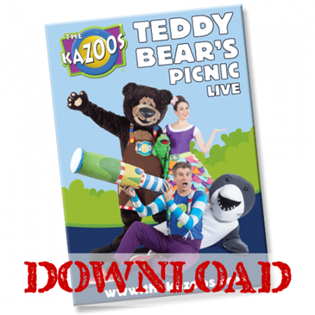 Teddy Bears Picnic Download